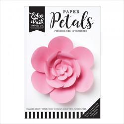 Paper Petals - Pétales en papier