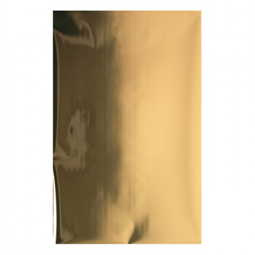 Feuilles transfert dorées A5 - 3 pcs