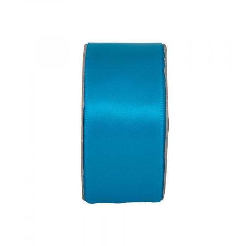 Ruban satin - Turquoise - 3 m