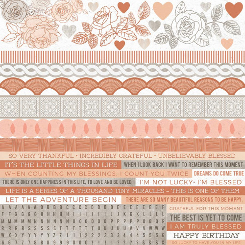 Peachy Stickers