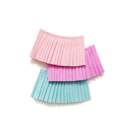 Willow Lane Franges en papier crêpons - 4 pcs