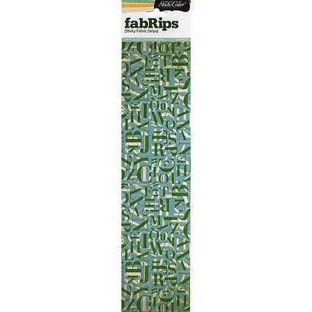 FabRips - Type