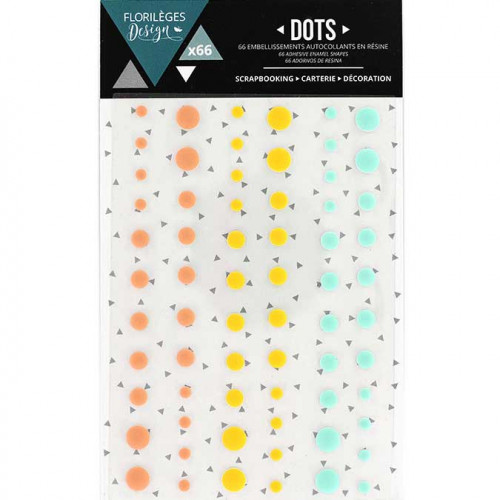 Dots - So Fresh - 66 pcs