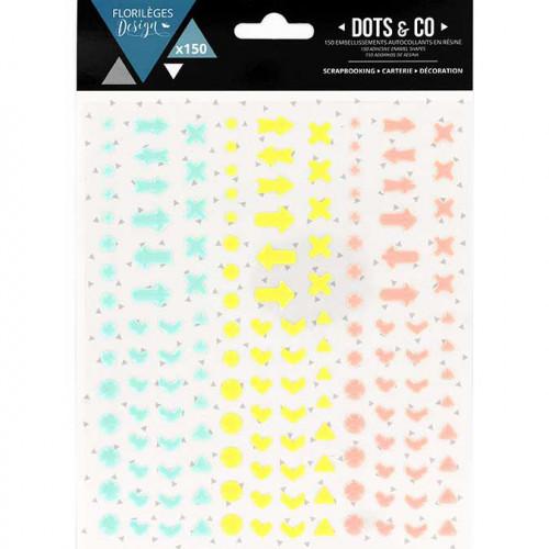 Dots & Co -  So Fresh - 150 pcs