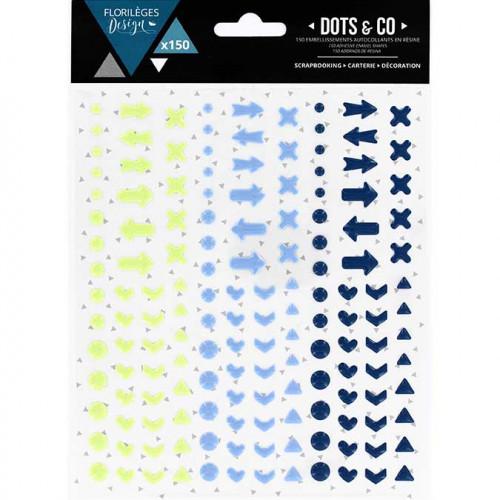 Dots & Co -  Little Boy - 150 pcs