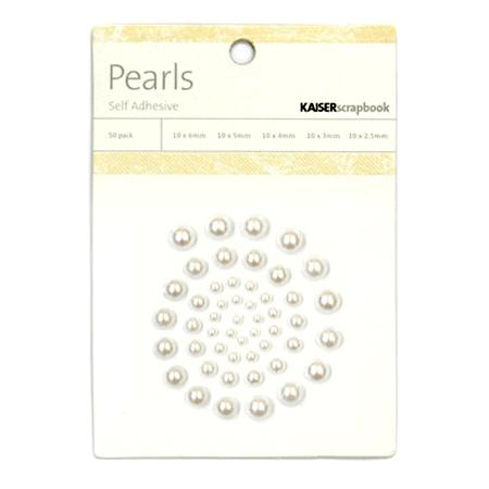 Pearls - Pearl