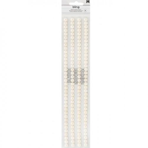 Bordures de perles adhésives - 30,5 cm - 4 pcs
