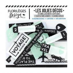 Capsule Septembre 2018 - Invitation au Voyage