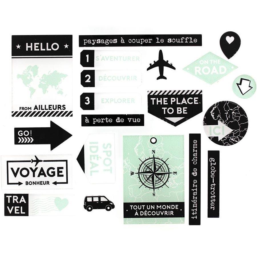 Décos Invitation au Voyage