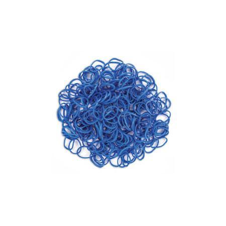 Bracelet Loops - Bleu Foncé - x300
