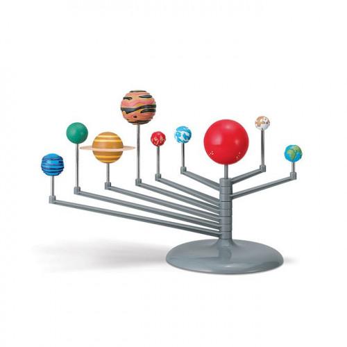 Kidzlabs - Kit système solaire