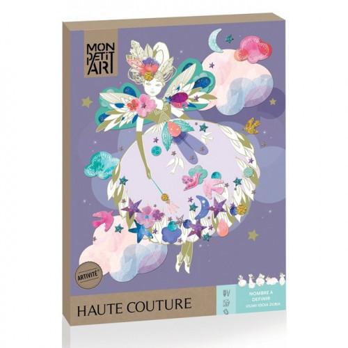 Coffret Haute couture Les Fées sublimes