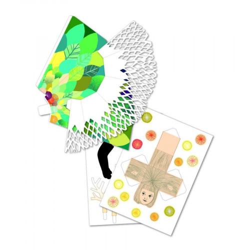 Atelier ArtyPaper - Sequins - Shaman