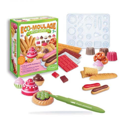 Eco-Moulage Popsine - Ma Petite Boulangerie