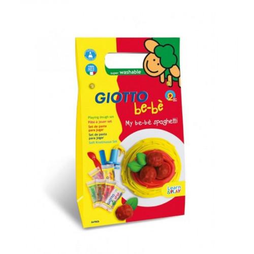 Giotto Be-bè - Spaghetti