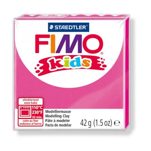 Fimo Kids - Fuchsia - 42 g