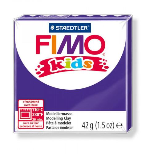 Fimo Kids - Violet - 42 g