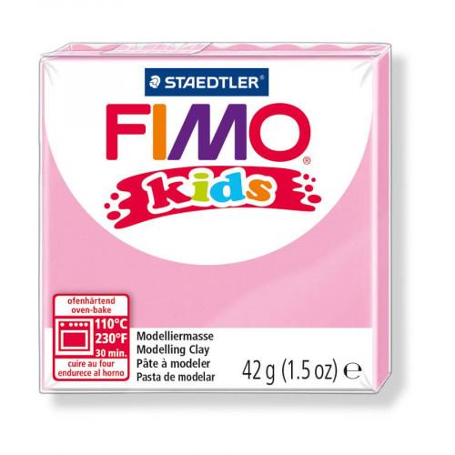 Fimo Kids - Rose - 42 g