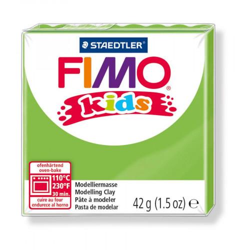 Fimo Kids - Vert Clair - 42 g