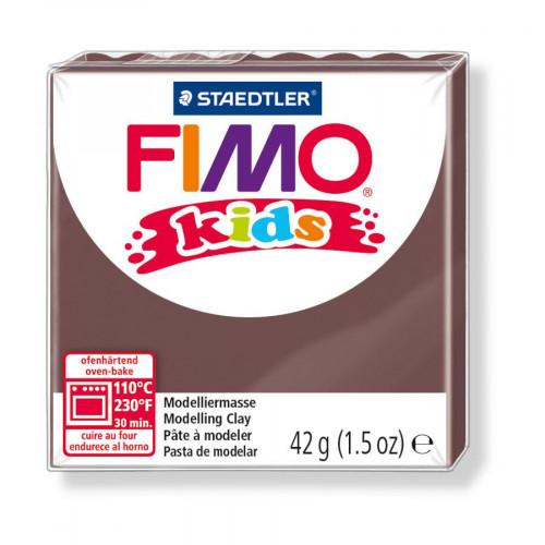 Fimo Kids - Marron - 42 g