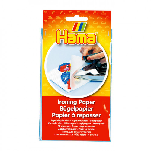 Papier à repasser