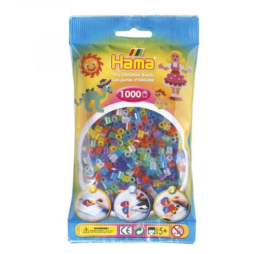 Perles à repasser Midi x 1000 - Paillettes