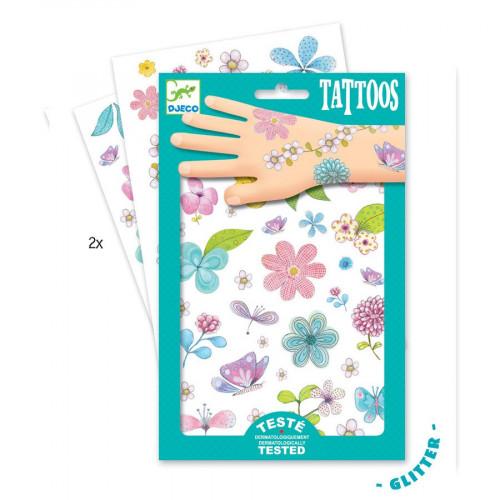 Tatouages - Belles des champs