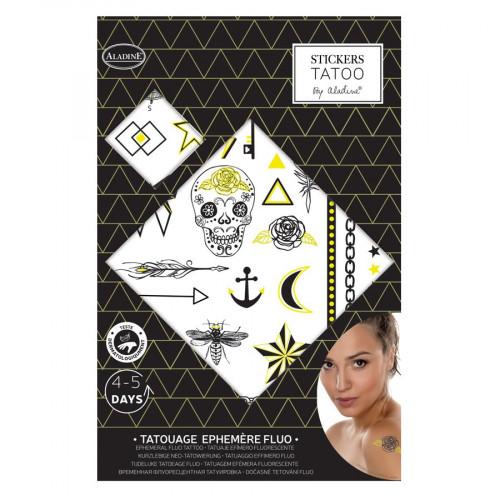Stickers Tatoo - Tendance
