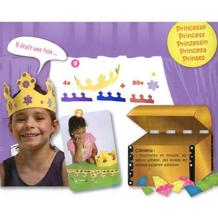 Kit princesse