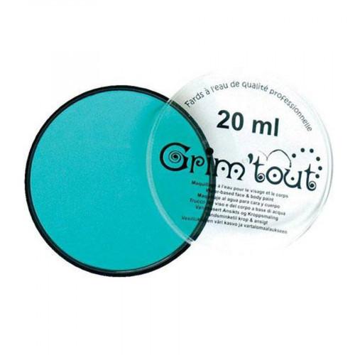 Fard Grim'Tout 20 ml - Bleu lagon