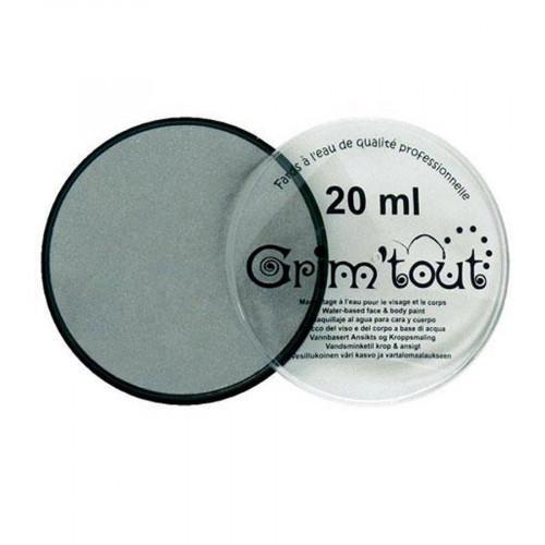 Fard Grim'Tout 20 ml - Argent