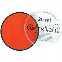 Fard Grim Tout 20 ml - Mandarine