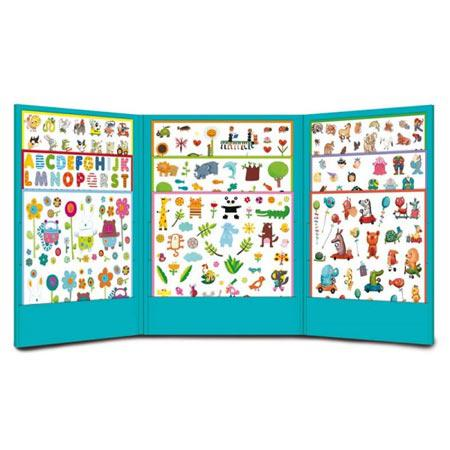 Stickers - Pour les petits - + de 1000 pces