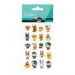 Collection - Cooky
