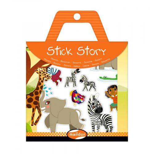 Stick Story - Savane
