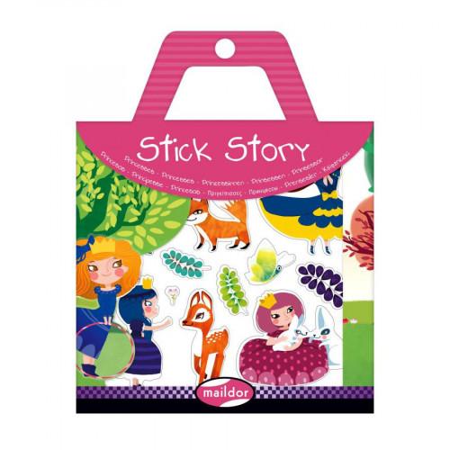 Stick Story - Princesses