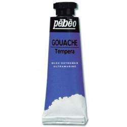Gouache en tube - Bleu outremer 10 ml - couleur 101