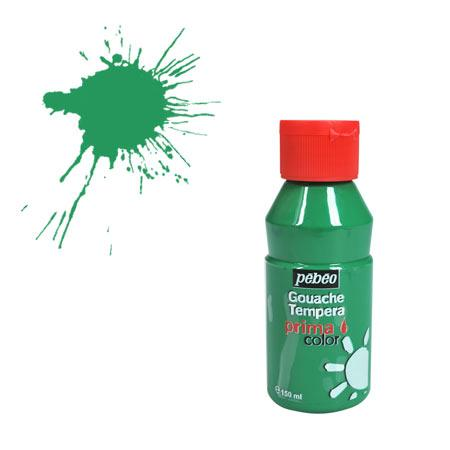 Primacolor liquide - 150 ml - Vert printemps