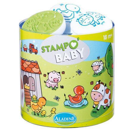 Stampobaby - Ferme