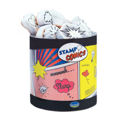 Stampo Fun - Comics