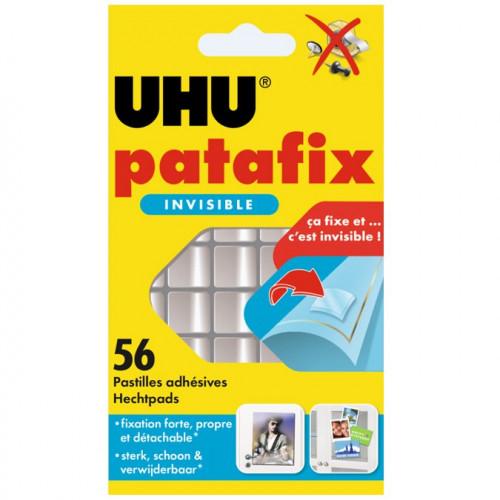 Patafix - invisible - 56 pastilles