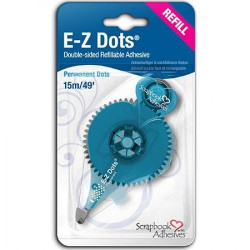 E-Z Dots® - Permanent Recharge