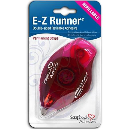 E-Z Runner® - Rechargeable
