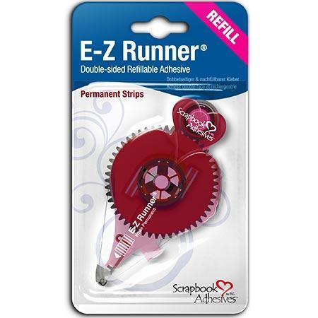 E-Z Runner® - Recharge