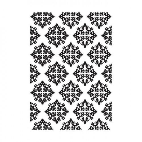 Classeur de gaufrage Damask - 10 x 15 cm