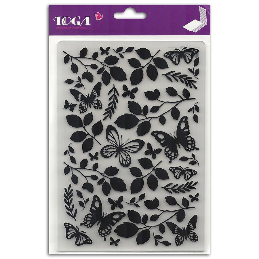 Matrice d'embossage Cut-It-All - Papillons