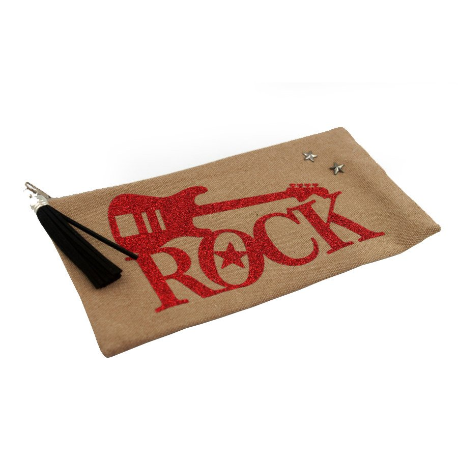 Die - Rock - 14,5 x 8,8 cm