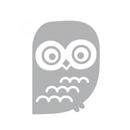 Graphic Time - Dies - Hibou