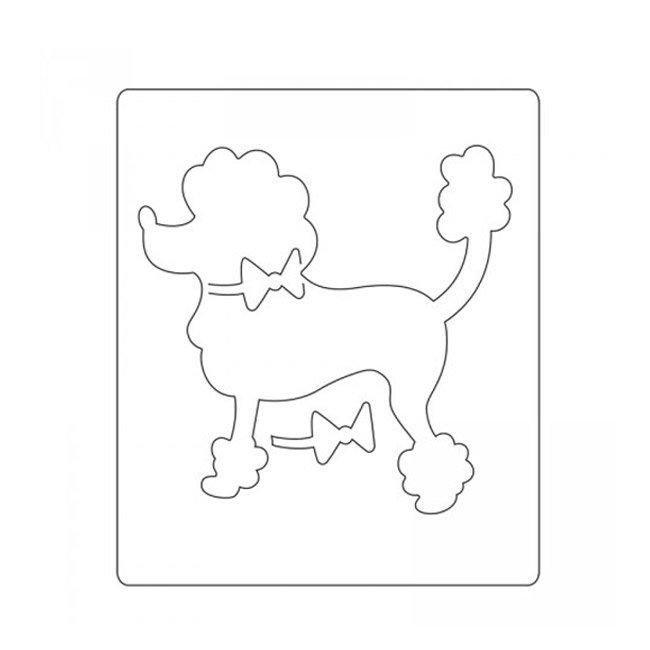 Originals Die - Poodle
