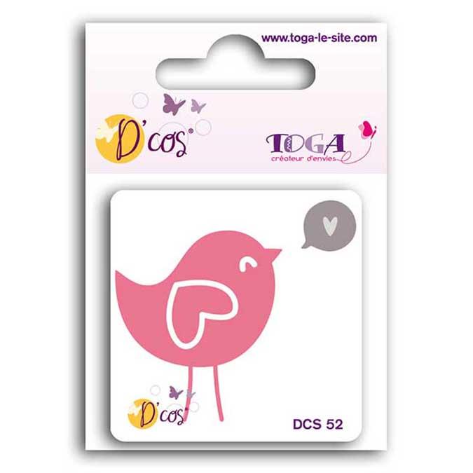 Die D'cos - Oiseau